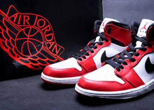 Facts about Air Jordans