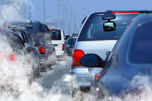 Air Pollution and Cars