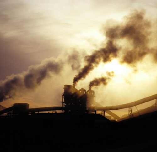 Air Quality Bad