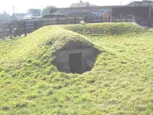 10 Facts About Air Raid Shelters Fact File
