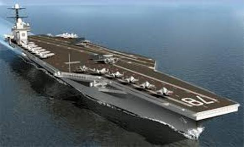 Aircraft Carrier Facts
