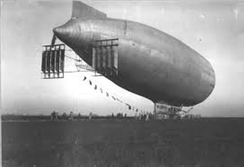 Airship Models