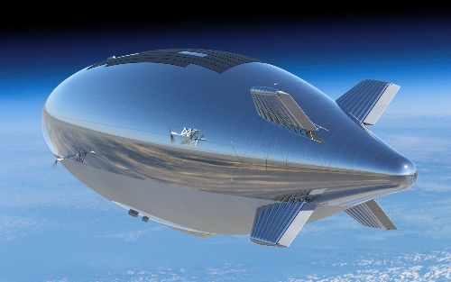 Facts about Airship
