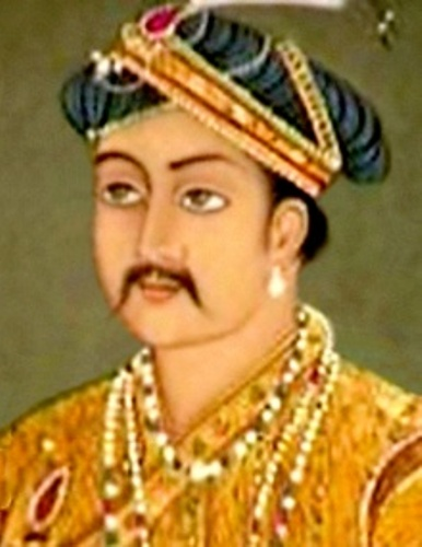 Akbar the Great  Image