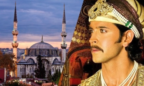 Akbar the Great  Movie