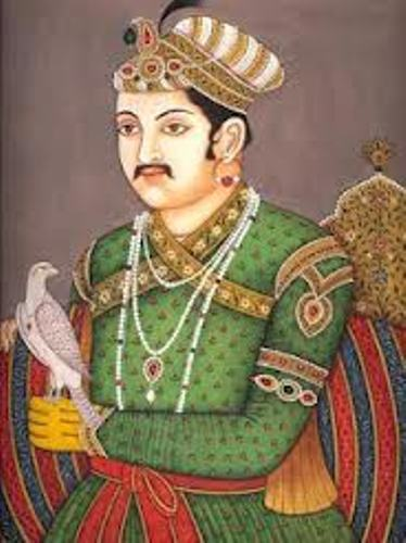 Akbar the Great Pictures