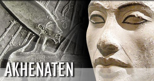 Akhenaten Facts