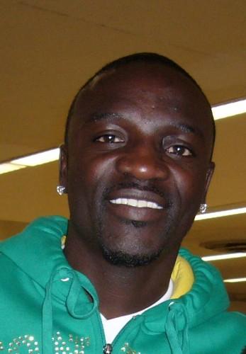 Akon Singer