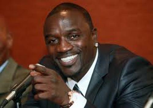 Akon facts