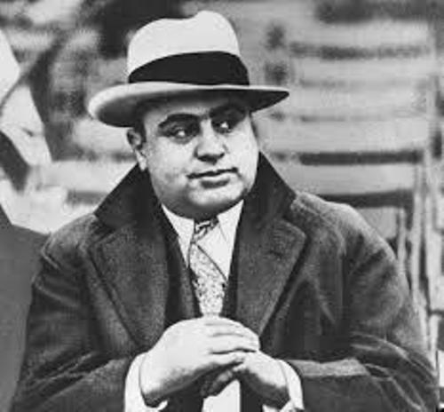 Al Capone Pic