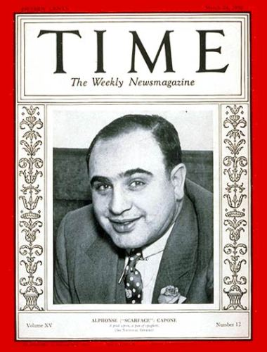 Al Capone Time