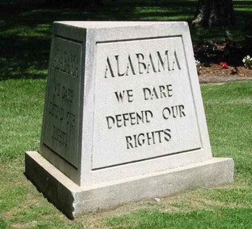 Alabama Facts