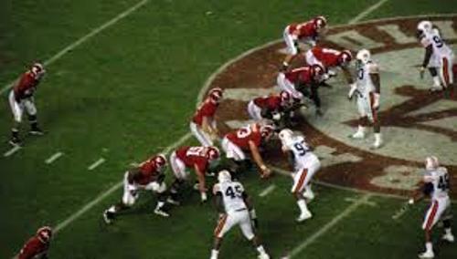 Alabama Football Facts