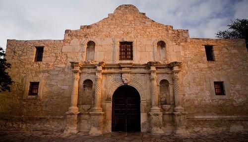 Alamo Facts