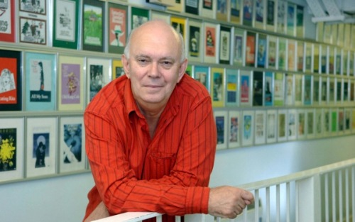 Alan Ayckbourn Facts
