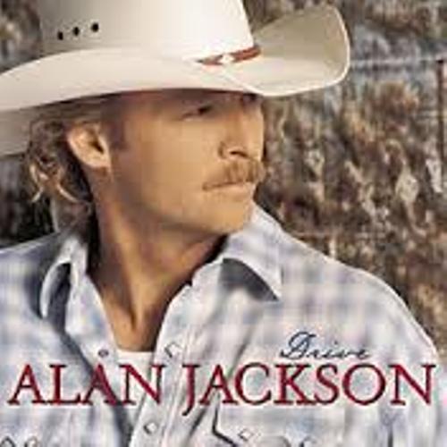 Alan Jackson Album