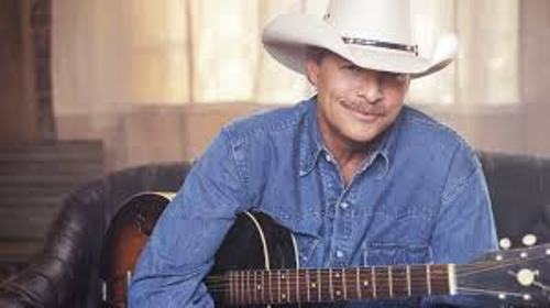 Alan Jackson Facts