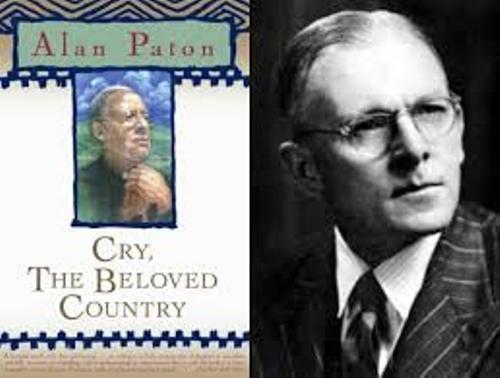 Alan Paton Book
