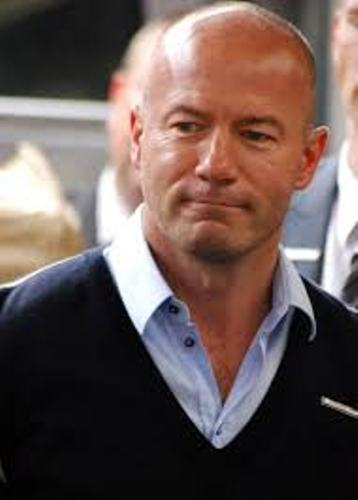 Alan Shearer Image