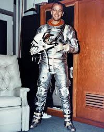Alan Shepard Facts