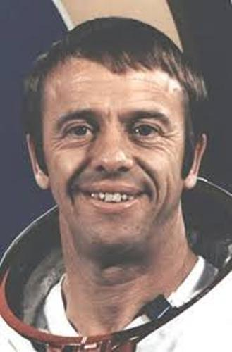 Alan Shepard Picture