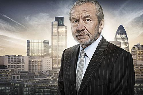 Alan Sugar Apprentice