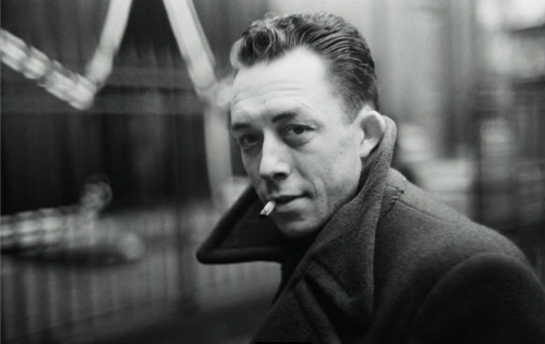 Albert Camus Facts