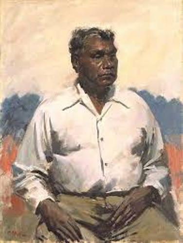 Albert Namatjira Artist