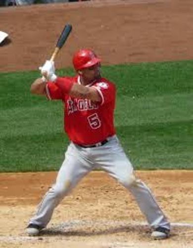 Albert Pujols Facts
