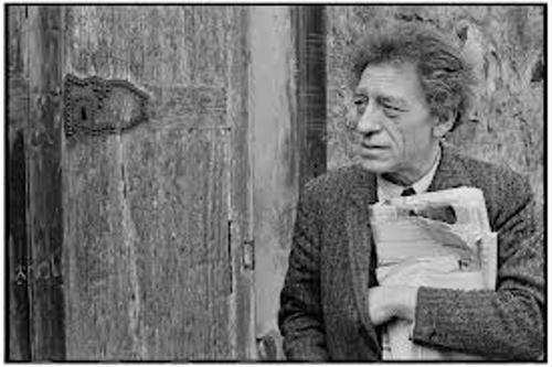 Alberto Giacometti Art