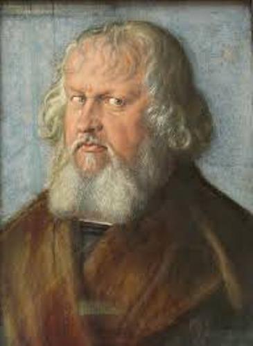 Albrecht Durer Art