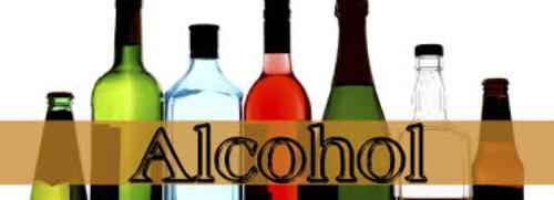 Alcohol Danger