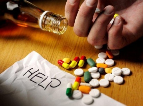Alcohol and Drugs Facts