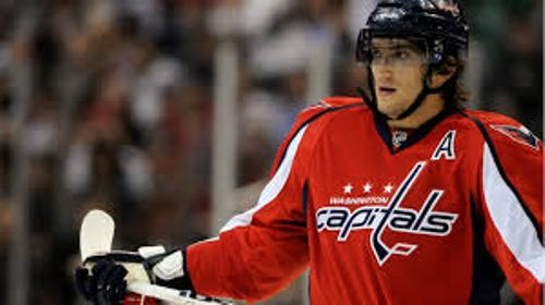 Alex Ovechkin Facts