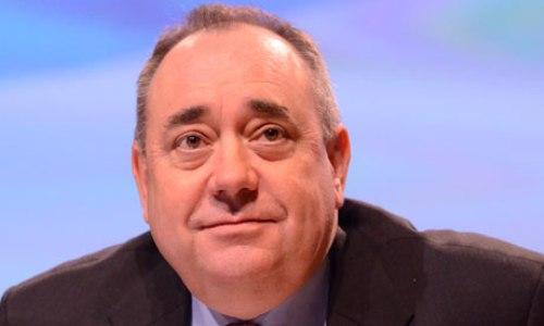 Alex Salmond Images