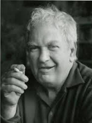 Alexander Calder Pic