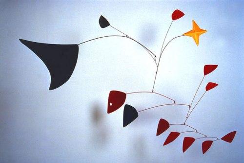 Alexander Calder Sclupture