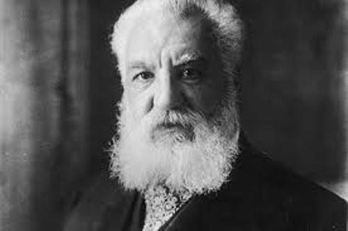 Alexander Graham Bell Pictures