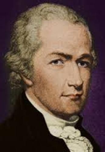 Alexander Hamilton Facts