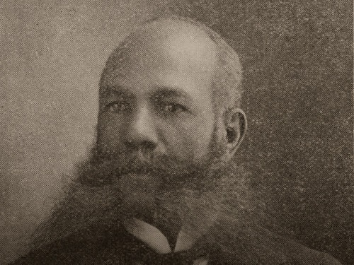 Alexander Miles Inventor