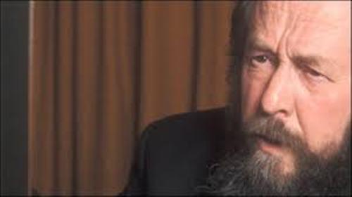 Alexander Solzhenitsyn  Pic