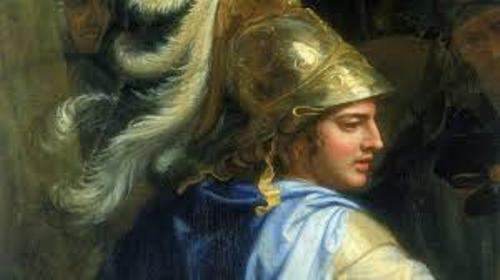 Alexander the Great Pic