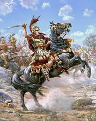 Alexander the Great: The Battle of Granicus