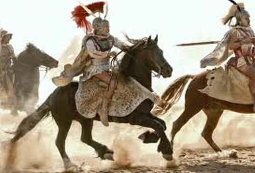 Alexander the Great's Horse Facts