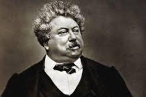 Alexandre Dumas Images