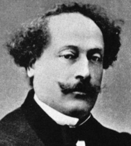 Alexandre Dumas Pic