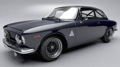 Alfa Romeo Pic