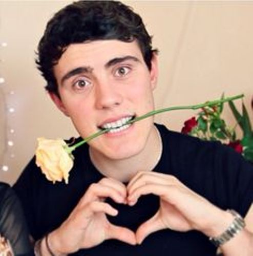 Alfie Deyes Facts
