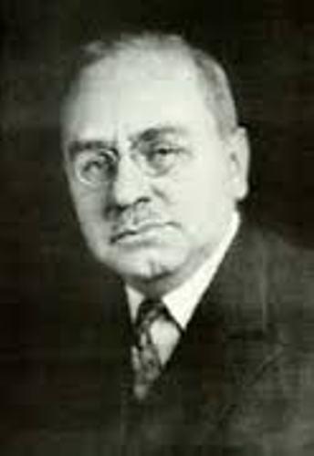 Alfred Adler Image