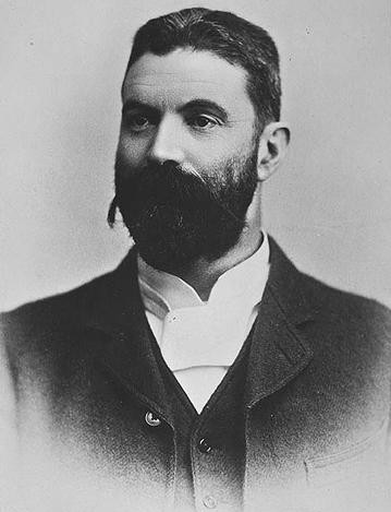 Alfred Deakin Facts